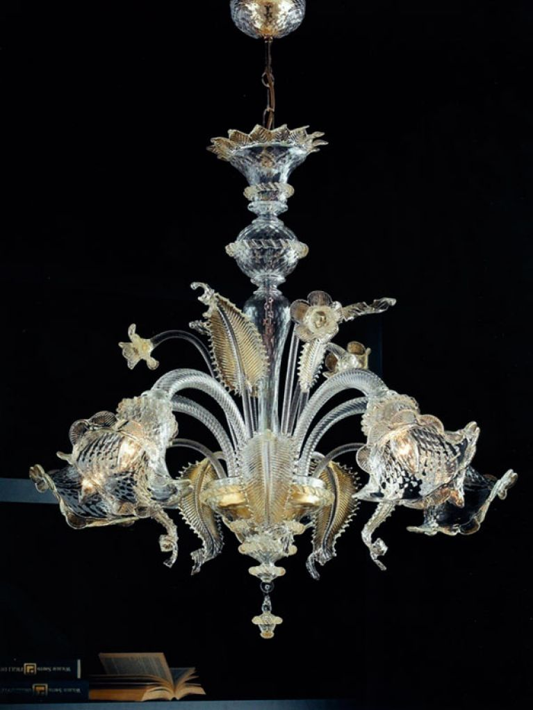 Lampadari in stile classico